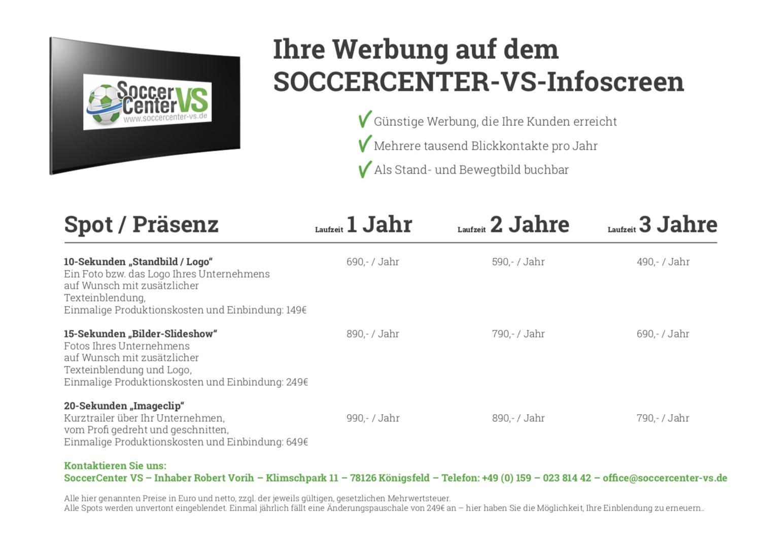 SoccerCenter_Monitorwerbung