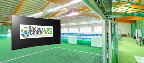 Infos zu Ihre Werbung im SoccerCenter